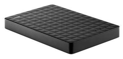 HDD Seagate Expansion Portable Drive 1 ТБ, черный