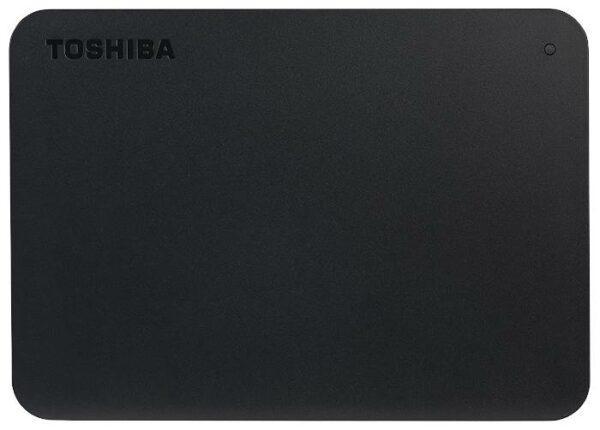 HDD Toshiba Canvio Basics New 1 ТБ