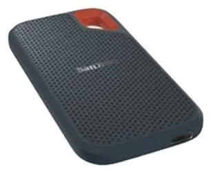 SSD SanDisk Extreme Portable SSD 1 ТБ, темно-синий