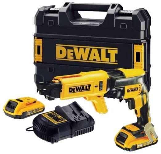 DeWALT DCF620D2K