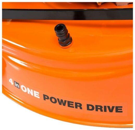 Daewoo Power Products DLM 5100SR