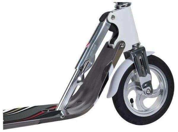 HUDORA Big Wheel Air 205, белый