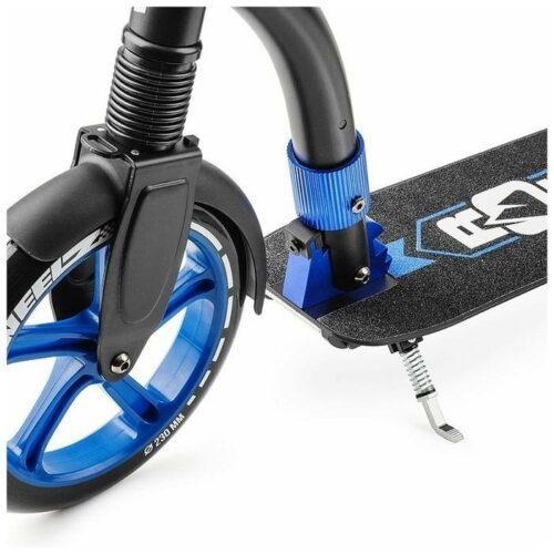 Weelz ROCK, black/blue