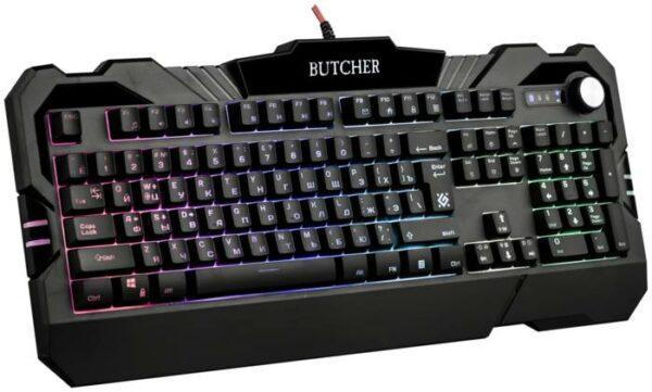 Defender Butcher GK-193DL