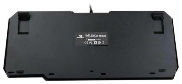 Redragon USAS Black USB