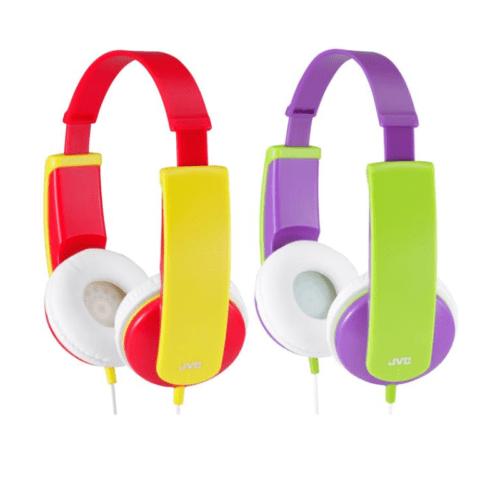 детские проводные наушники HA-KD5