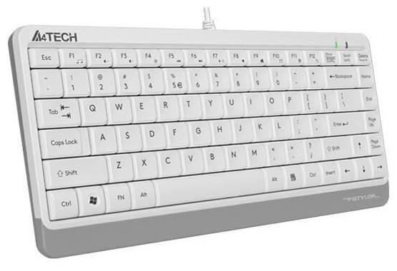A4Tech Fstyler FK11 White USB