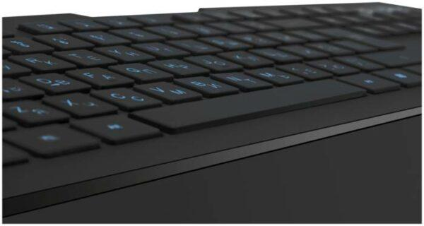 Defender Oscar SM-660L Pro Black USB