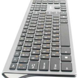 10 самых тихих клавиатур 2021 года