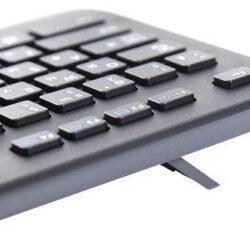 10 лучших мембранных клавиатур 2021 года