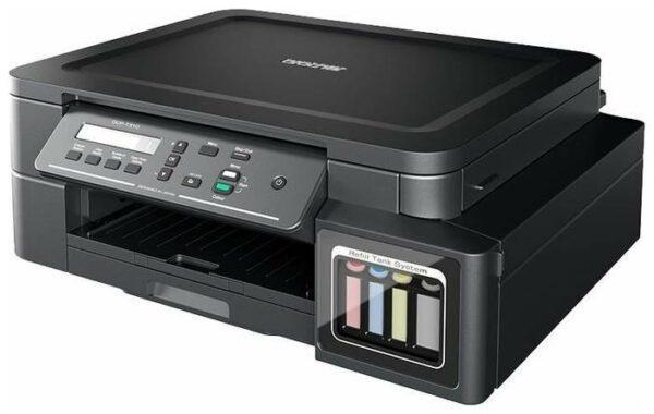 Brother DCP-T310 InkBenefit Plus, черный