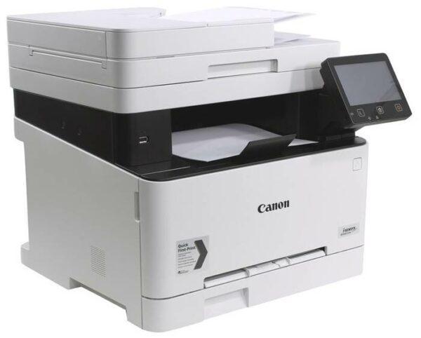 Canon i-SENSYS MF643Cdw, белый/черный