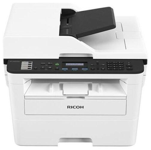 Ricoh SP 230SFNw, белый/черный