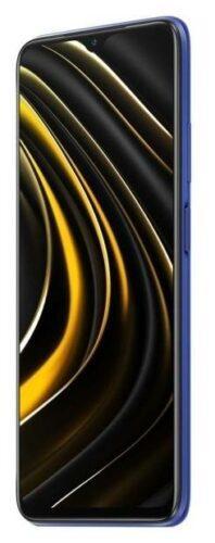Xiaomi Poco M3 4/128GB, синий