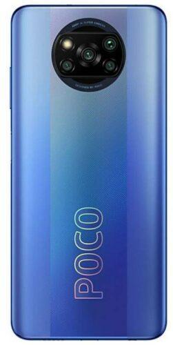 Xiaomi Poco X3 Pro 8/256GB, Frost Blue