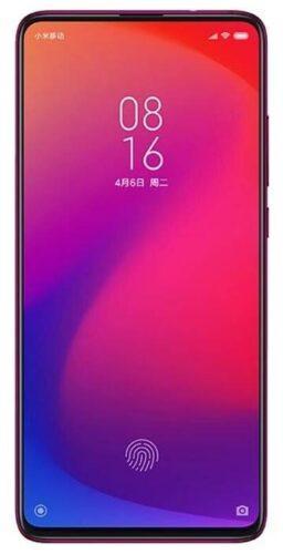 Xiaomi Redmi K20 Pro 8/128GB, синий