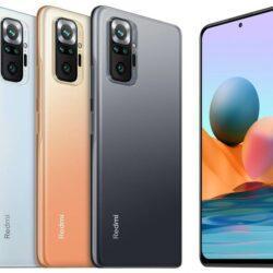 Обзор лучших смартфонов Xiaomi 2021 года