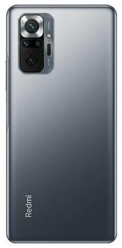 Xiaomi Redmi Note 10 Pro 6/64GB (NFC), Onyx Gray
