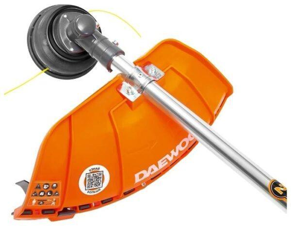 Daewoo Power Products DABC 520