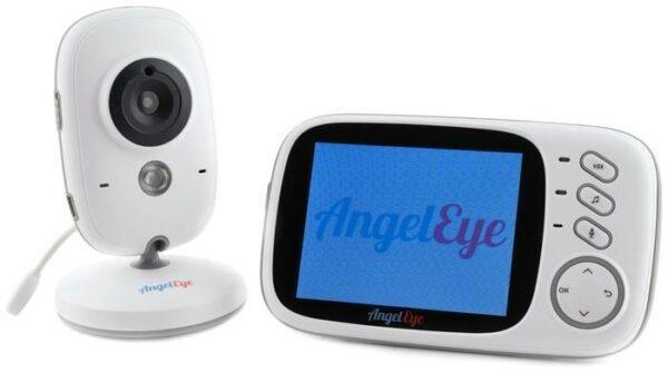 AngelEye AE603 белый