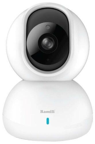 Ramili Baby RV500 белый