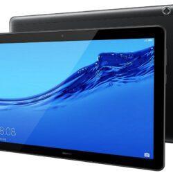 Huawei MediaPad T5 10: бюджетный планшет нового поколения