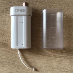 Ирригатор DR.BEI Water Flosser GF3: эффективная чистка всей полости рта