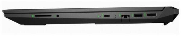 HP Pavilion Gaming 16-a0038ur 2X0P6EA