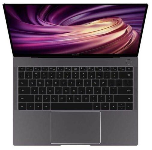 HUAWEI MateBook X Pro 2020 53010VUK, космический серый
