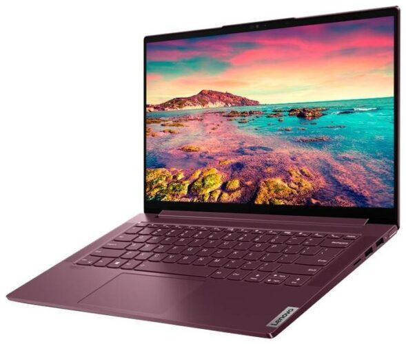 Lenovo Yoga Slim 7 14ITL05 82A3004MRU, dark moss
