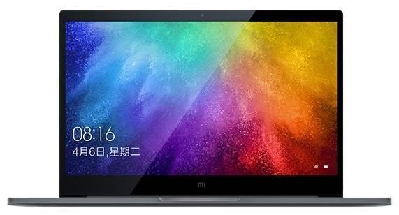 "Xiaomi Mi Notebook Air 13.3"" 2019 JYU4151CN, серебристый"