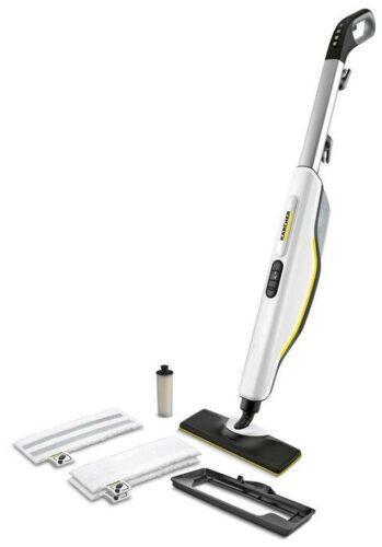 KARCHER SC 3 Upright EasyFix Premium, серебристый
