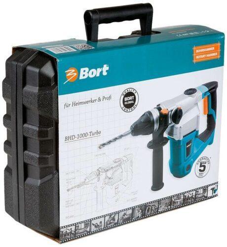 Bort BHD-1000-TURBO, 800 Вт