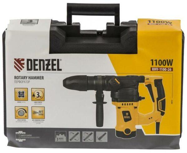 Denzel RHV-1100-26, 1100 Вт