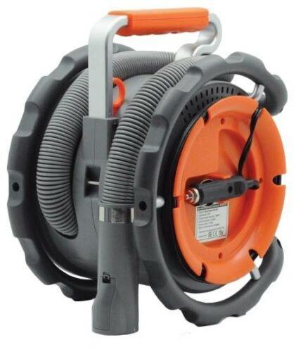 BERKUT SVС-800, серый/оранжевый