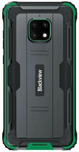 BV4900 Pro, черный/оранжевый