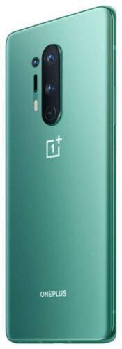 OnePlus 8 Pro 12/256GB, зеленый