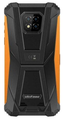 Ulefone Armor 8, черный