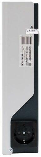 Штиль IS1500 (1.125 кВт) серый