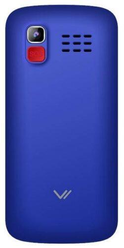 VERTEX C311, синий