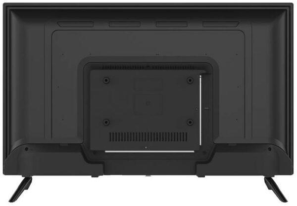 "Hyundai H-LED32ET3011 32"" (2020), черный"