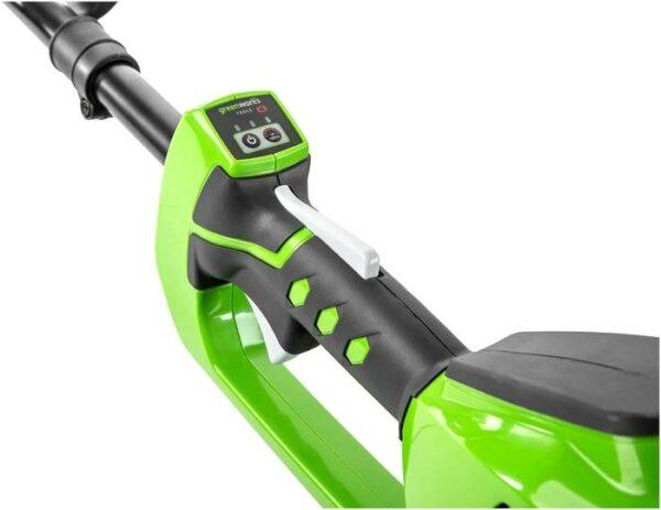 greenworks 1301507 G-MAX 40V GD40BC