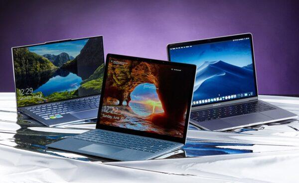 Производители ноутбуков