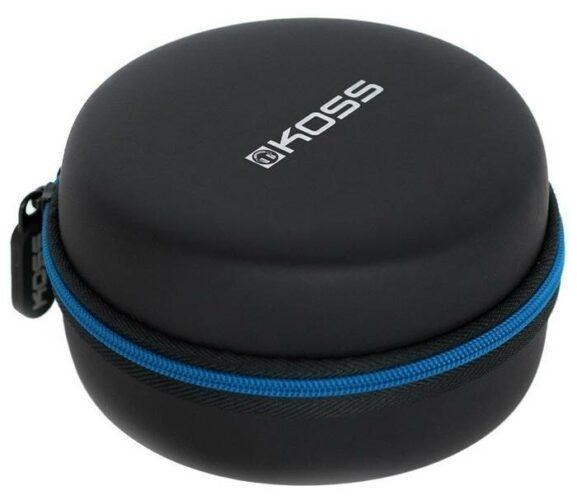 Koss Porta Pro Wireless, black