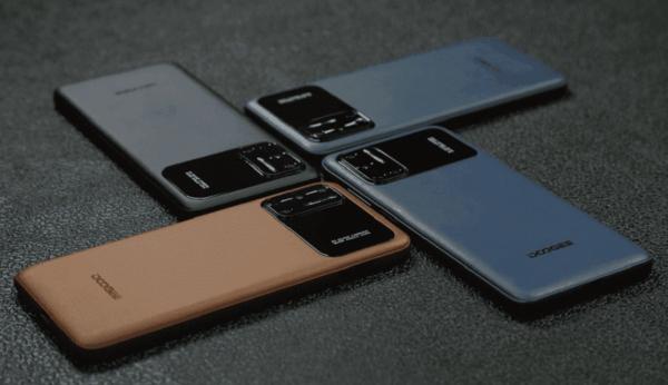 Долгожданный смартфон с четырьмя камерами Doogee N40 Pro дебютирует на российском рынке