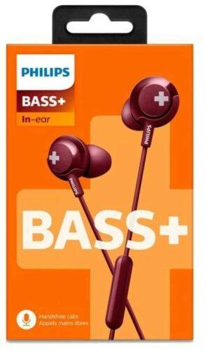 Philips BASS+ SHE4305