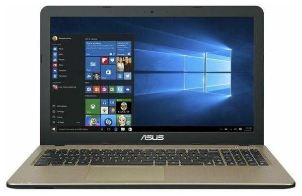 ASUS VivoBook F540BA-GQ193T 90NB0IY1-M02360