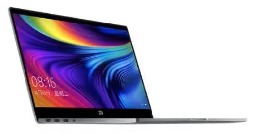 Xiaomi Mi Notebook Pro 15.6 JYU4158CN