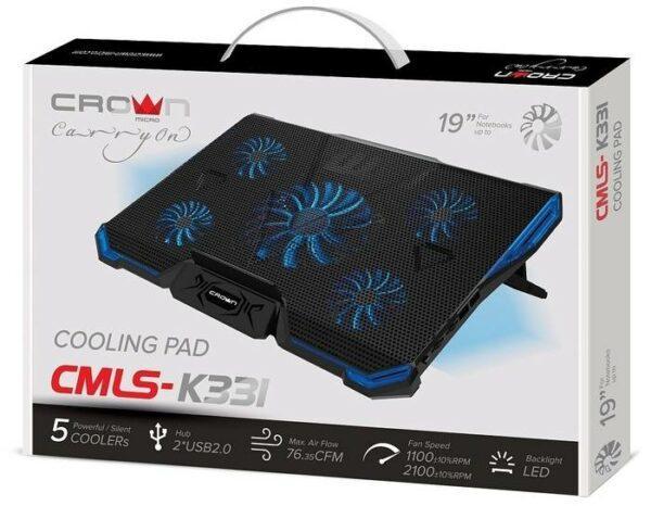 CROWN MICRO CMLS-K331