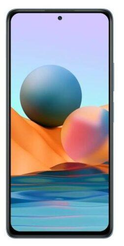 Xiaomi Redmi Note 10 Pro 8/128GB (NFC)